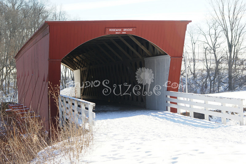 (159) Bridges of Madison County : 2008