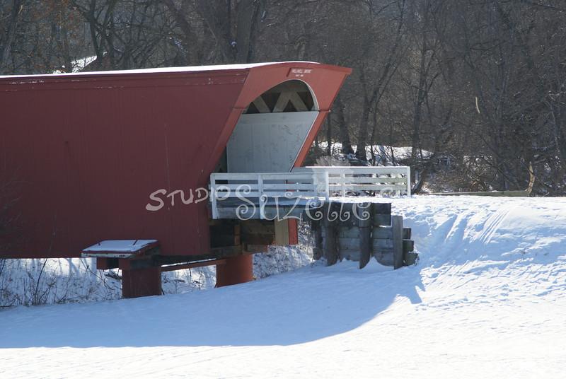 (101) Bridges of Madison County : 2008