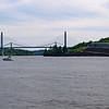 Penobscot Narrows Bridge & Fort Knox
