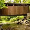 Herns Mill Covered Bridge, Lewisburg, West Virginia