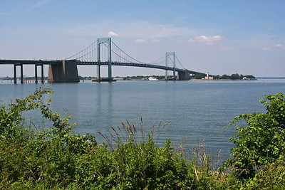 Throgs Neck Bridge