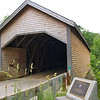 Robyville Covered Bridge, Corinth, ME