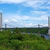 Penobscot Narrows Bridge, ME