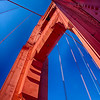 Golden Gate Tower HDR