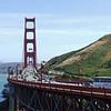 North Side of Golden Gate Bridge