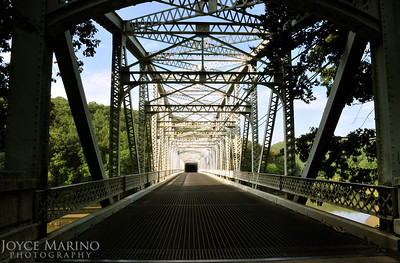 One of the many bridges over Loch Raven Reservoir in Baltimore County, MD-- DSC_