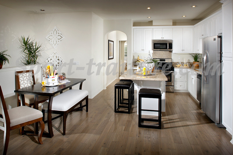 Commissioned by and licensed solely to Brookfield Homes.