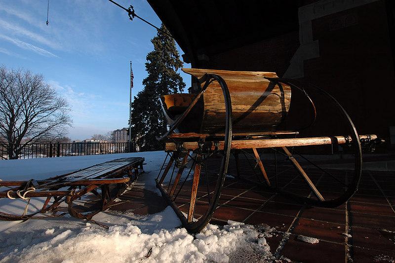 Christmas Season - Dec. 22, 2005