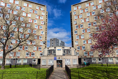 Dorset Estate (Lubetkin)