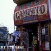 Caminito, La Boca, Buenos Aires. If you take the day tour, this is one of the stops.