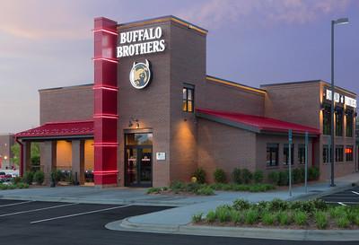 Buffalo Bothers Garner-102