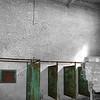 """""""Light the Way""""<br /> Men's Room, Mail Building - Buffalo Central Terminal, Buffalo NY"""