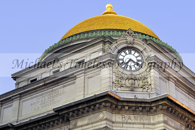 Buffalo Savings Bank, Goldome - Buffalo, NY - 4 x 6