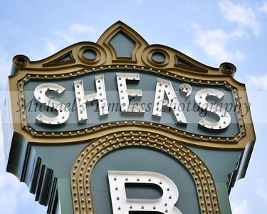 Shea's - Buffalo, NY - 8 x 10