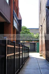 Alleyway Theatre - 4 x 6