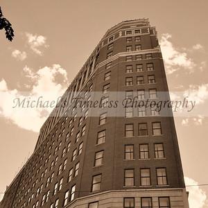 Hyatt Regency - 12 x 12