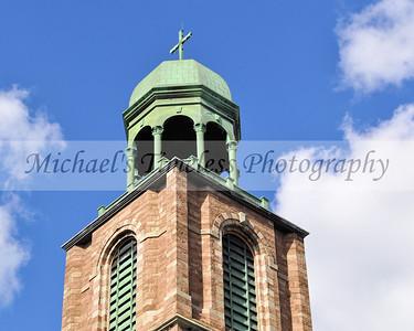 St. Michael's - Buffalo, NY - 8 x 10