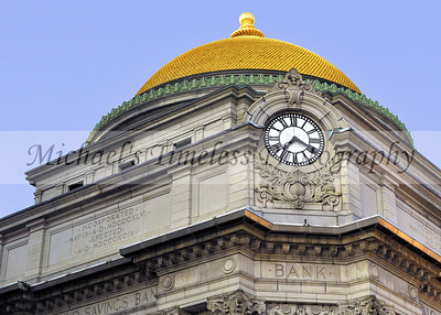 Buffalo Savings Bank, Goldome - Buffalo, NY - 5 x 7