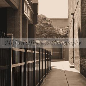 Alleyway Theatre - 12 x 12