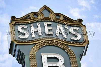 Shea's - Buffalo, NY - 4 x 6