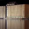 """""""Oats at Night""""<br /> Grain Elevator - Buffalo NY"""