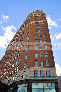 Hyatt Regency - 4 x 6