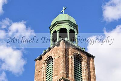 St. Michael's - Buffalo, NY - 4 x 6