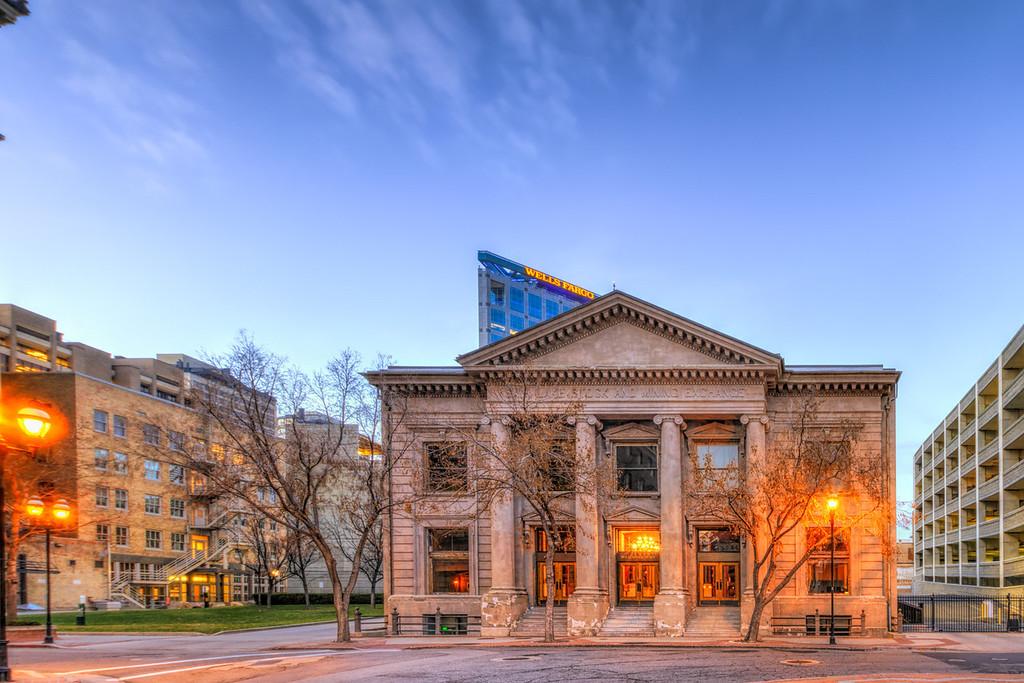 Salt Lake Stock and Mining Exchange