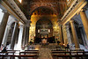 Basilica of Our Lady in Trastevere (Santa Maria)