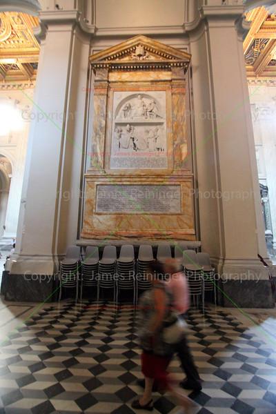 Memorial of Pope Sylvester II