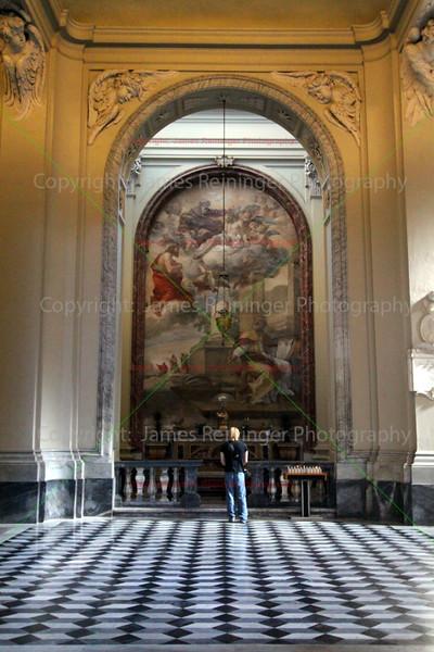San Ilario Chapel