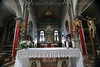 Church of San Martino / Chiesa di San Martino<br /> Burano, Italy