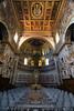 Apse, Arcibasilica Papale di San Giovanni in Laterano
