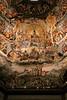 The Last Judgement by Giorgio Vasari and Federico Zuccari