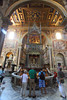 Papal Altar and Baldacchino