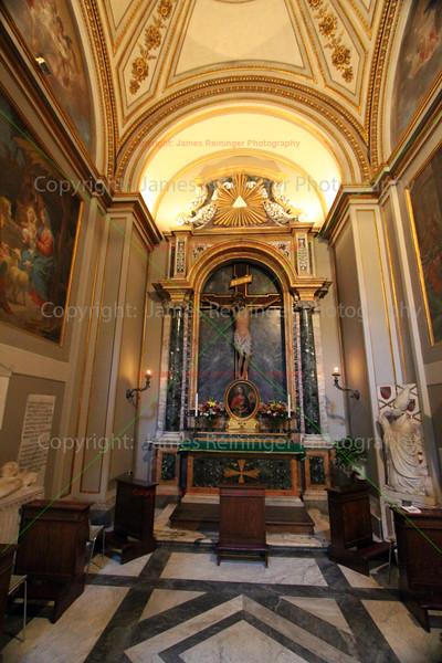 Maxium Chapel