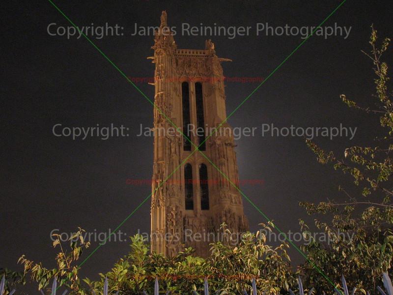 The Butcher's Tower<br /> Paris, France
