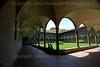 Brunelleschi's Cloister