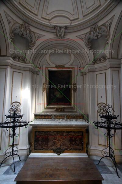 Chapel of the Crib