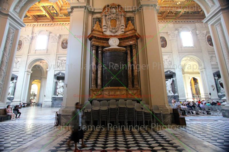 Tomb of Pope Alexander III