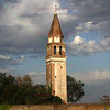 Santa Caterina Bell Tower
