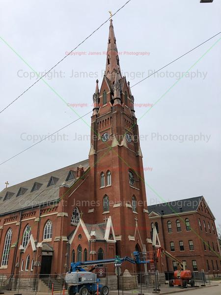 St. Marys Catholic Church