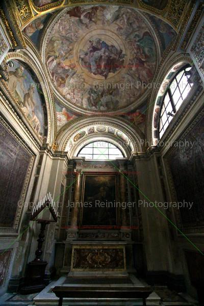 Chapel of Saint Francis