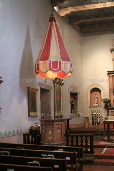 Mission San Diego de Alcalá <br /> San Diego, California