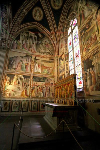 Baroncelli Chapel