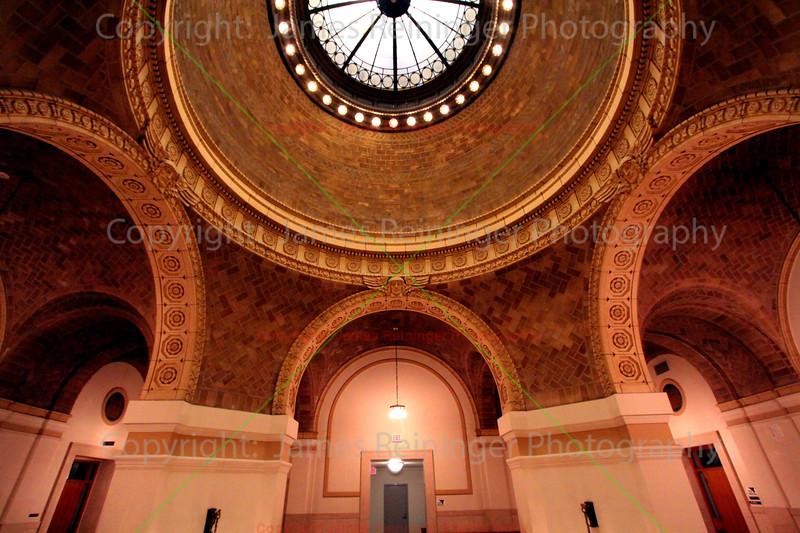 Rotunda, Stearns County Courthouse