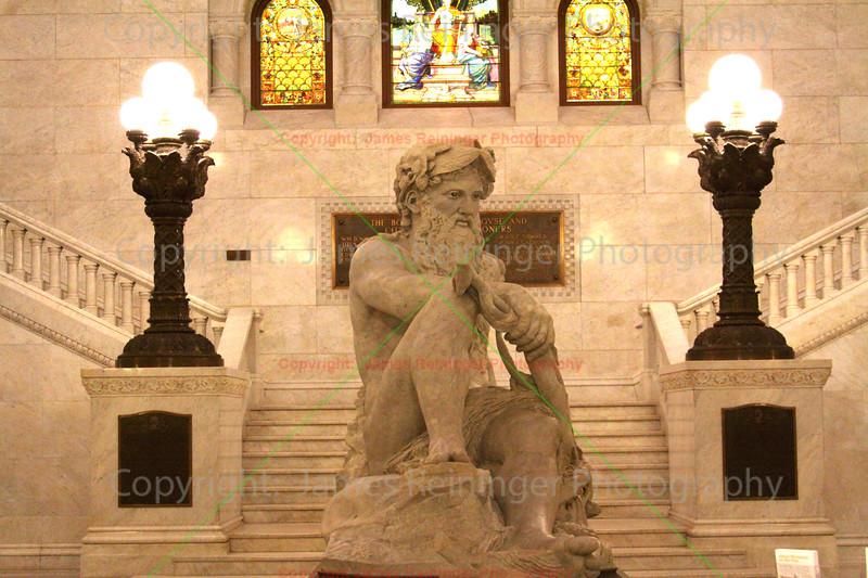 Father Mississippi Statute (by Larkin Goldsmith Mead)