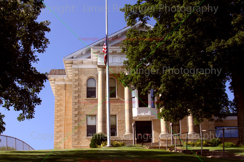 Dodge County Couthouse