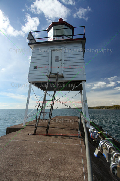 Two Harbor Lighthouse