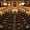 House Chamber (From 4th floor balcony)
